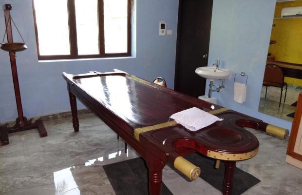 фотографии отеля GRT Regency Madurai изображение №27