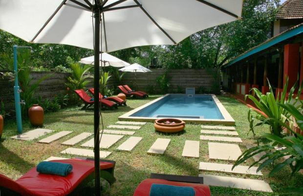 фотографии отеля Marari Villas изображение №23