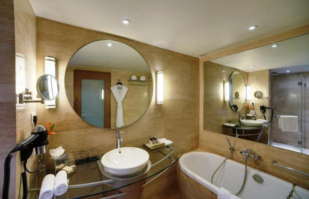 фото отеля Vivanta by Taj Panaji изображение №5
