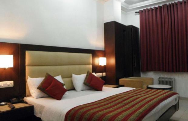 фотографии отеля Chanchal Continental изображение №11