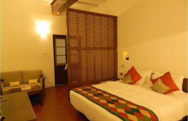 фото Heritage Madurai изображение №38