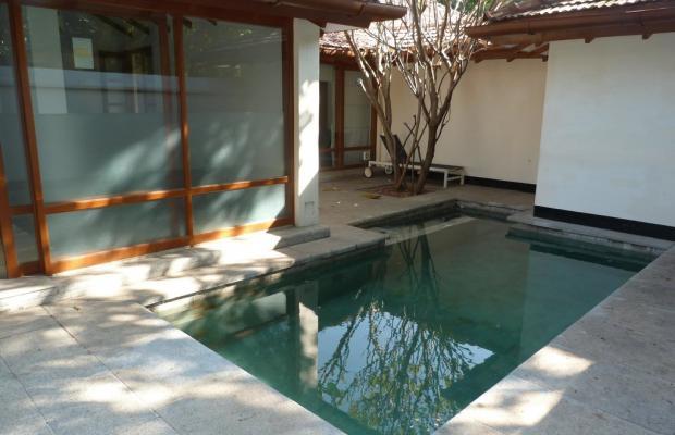 фото отеля Heritage Madurai изображение №5