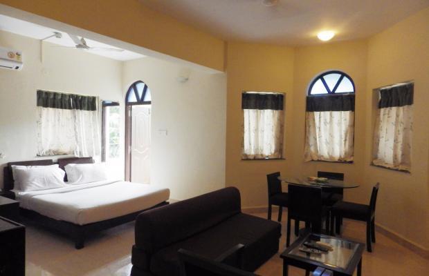 фотографии отеля Country Clube De Goa изображение №15