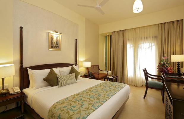 фотографии отеля Country Inn & Suites By Carlson Goa Candolim (ex. Girasol Beach Resort) изображение №19