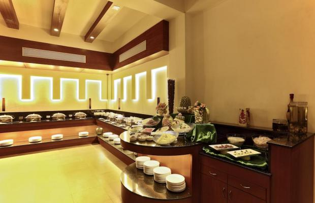 фотографии Country Inn & Suites By Carlson Goa Candolim (ex. Girasol Beach Resort) изображение №16