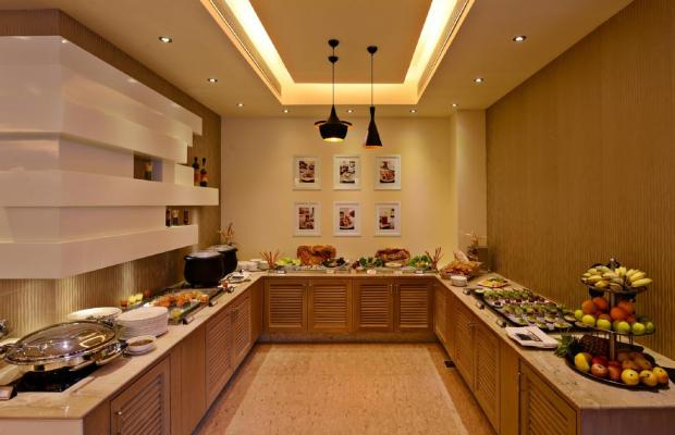 фото отеля Country Inn & Suites By Carlson Goa Candolim (ex. Girasol Beach Resort) изображение №9