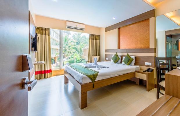фотографии отеля Treebo Turtle Beach Resort (ех. 83 Room Hotel) изображение №55