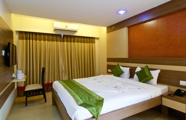 фотографии отеля Treebo Turtle Beach Resort (ех. 83 Room Hotel) изображение №47