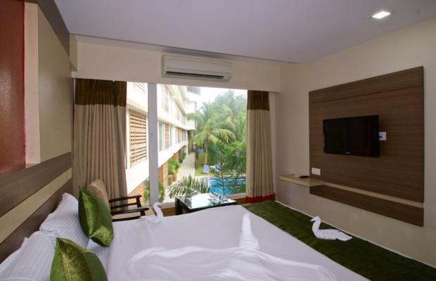фотографии отеля Treebo Turtle Beach Resort (ех. 83 Room Hotel) изображение №31