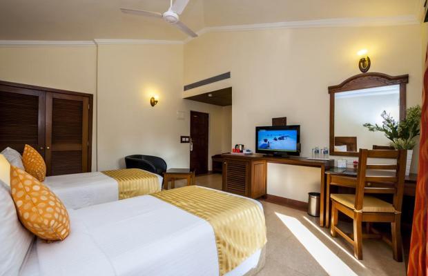 фотографии отеля Radisson Goa Candolim (ex. Victor Exotica Beach Resort) изображение №11