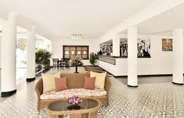 фотографии отеля Radisson Goa Candolim (ex. Victor Exotica Beach Resort) изображение №3