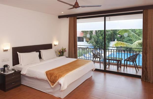фото отеля Le Pearl Goa (ex. The Ocean Pearl Escape) изображение №13