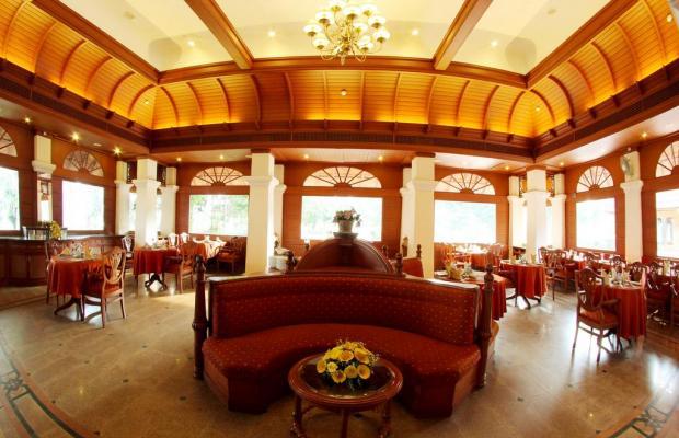 фото отеля Bolgatty Palace & Island Resort  изображение №29