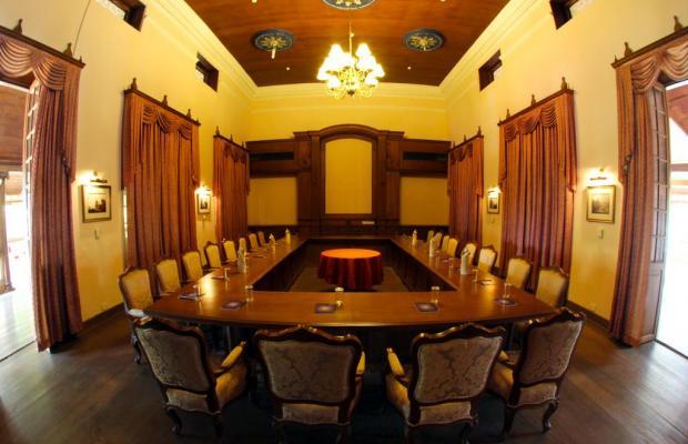 фотографии Bolgatty Palace & Island Resort  изображение №28