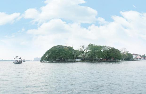 фотографии Bolgatty Palace & Island Resort  изображение №12