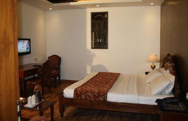 фото Zo Rooms Karol Bagh Punjab Sweets (ex. Rahul Palace) изображение №2
