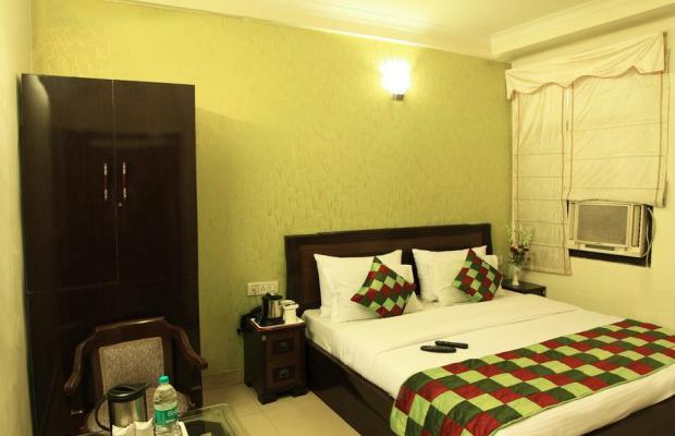 фотографии отеля Shimla Heritage изображение №7
