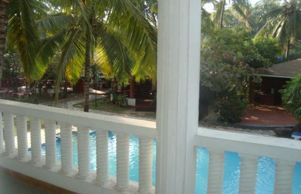 фотографии Crystal Beach Resort By Cambay изображение №12