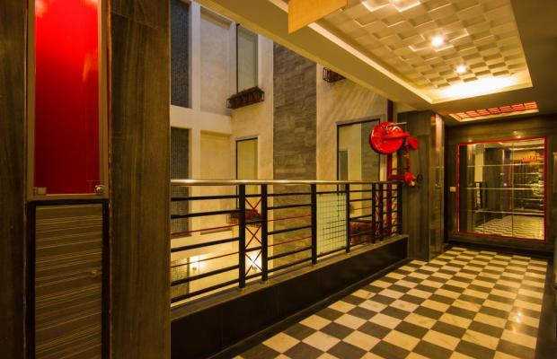 фотографии отеля Suncourt Corporate изображение №7