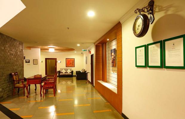 фотографии отеля Spice Grove  изображение №31
