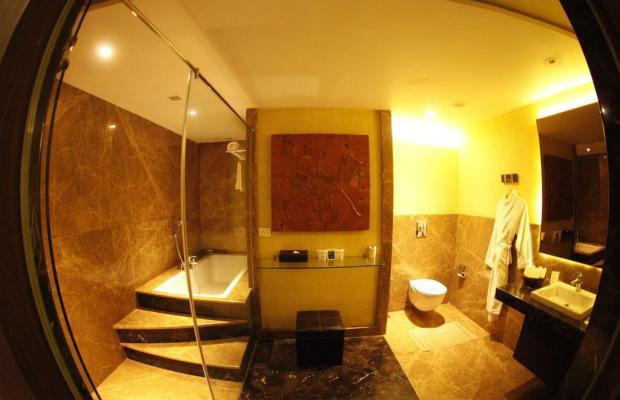 фото отеля Flora Airport Hotel изображение №29