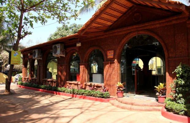 фотографии отеля Delta Residency изображение №23