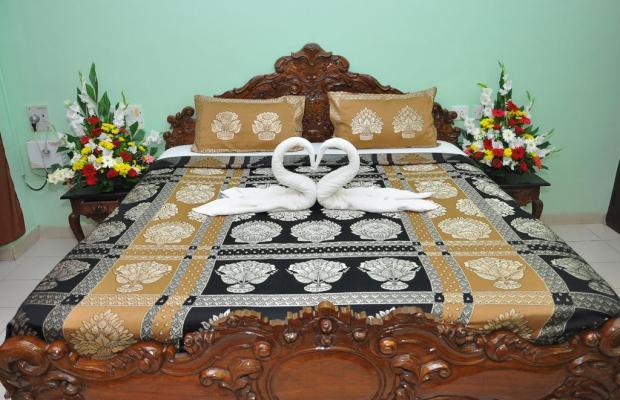 фото отеля Villa Theresa Beach Resort изображение №5