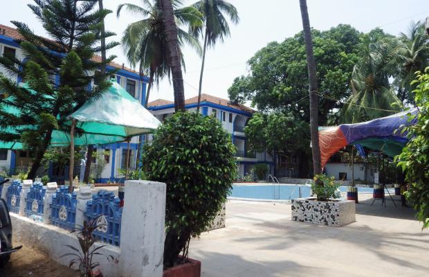 фотографии Dona Alcina Resort изображение №16