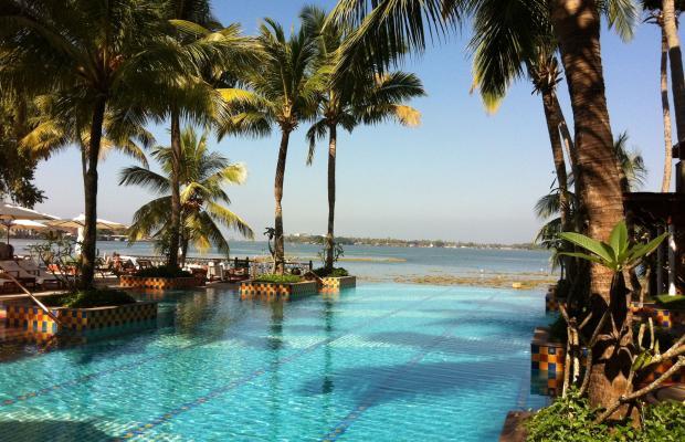 фото отеля Vivanta by Taj - Malabar изображение №1