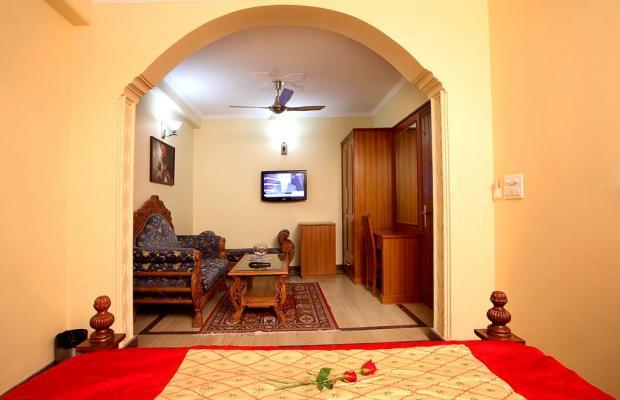 фотографии отеля Indira International Inn изображение №19