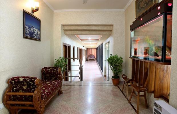 фотографии Indira International Inn изображение №12