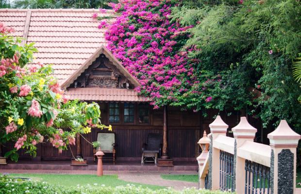 фотографии Thapovan Heritage Home изображение №24