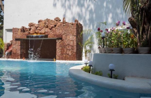 фотографии отеля Pirache Art Hotel изображение №23