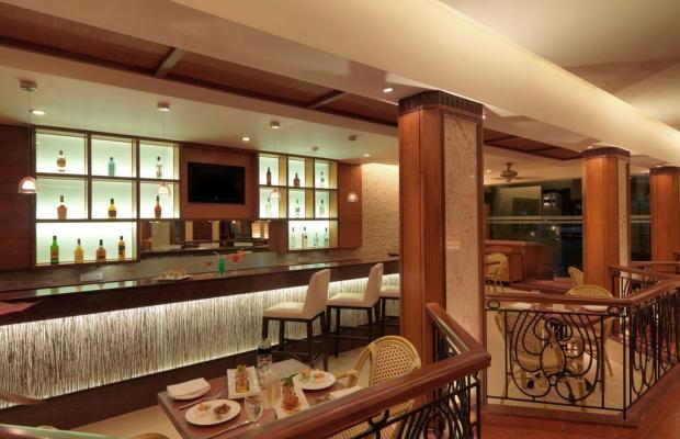 фотографии отеля DoubleTree by Hilton Hotel Goa (ex. Riviera De Goa Resort) изображение №27