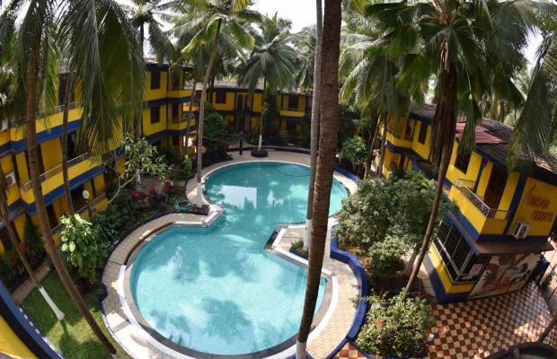 фото отеля Falcon Resorts Sokol изображение №1