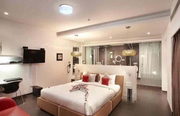 фото отеля Fahrenheit изображение №9