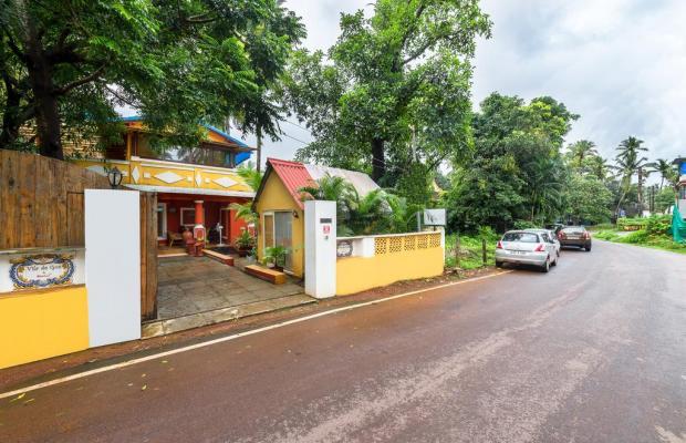 фото Treebo Vila de Goa изображение №38