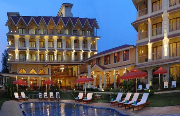 фотографии отеля Fortune Acron Regina (ex. Fortune Select Regina) изображение №19