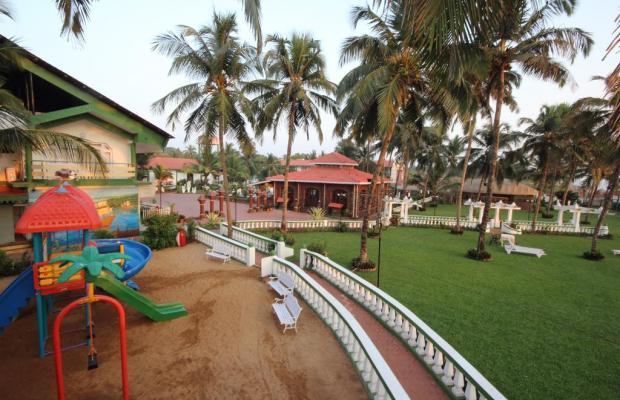 фотографии отеля Goan Heritage изображение №3