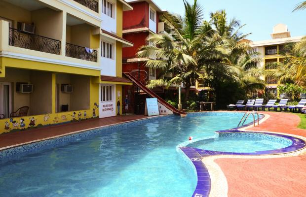 фото отеля Goveia Holiday Homes изображение №1