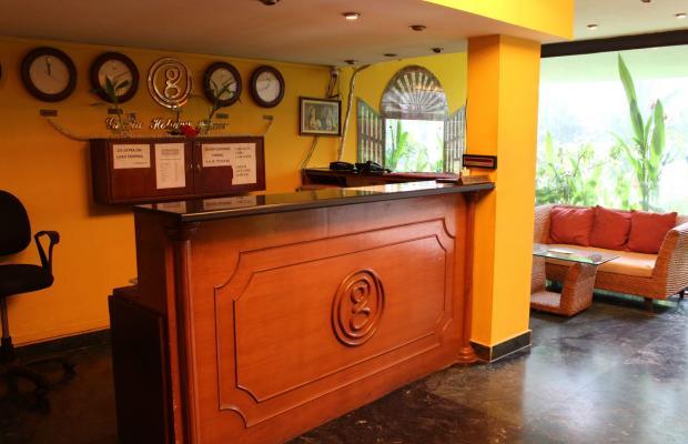 фотографии отеля Goveia Holiday Homes изображение №15