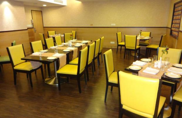фотографии отеля Tulip Inn West Delhi (ex. Iris Hometel Harinagar) изображение №11