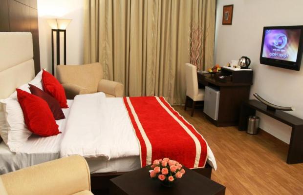фото отеля La Suite изображение №13