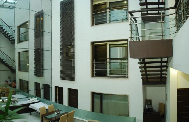 фото отеля La Suite изображение №1