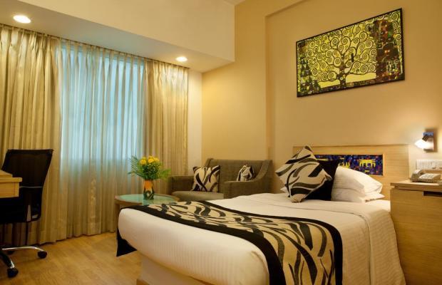 фотографии Lemon Tree Hotel Udyog Vihar изображение №36