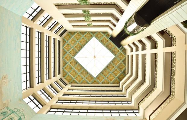 фото Kanoos Residency изображение №26