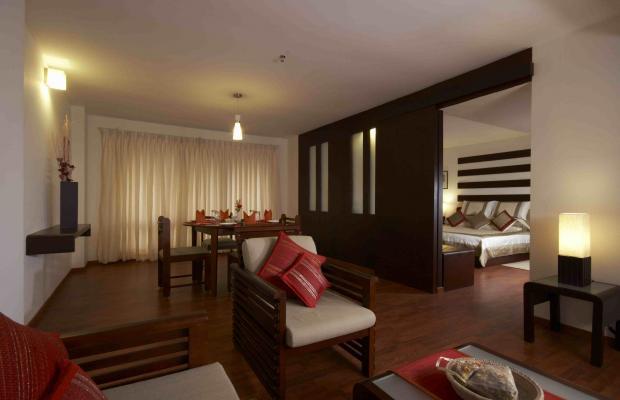 фото отеля Kanoos Residency изображение №21