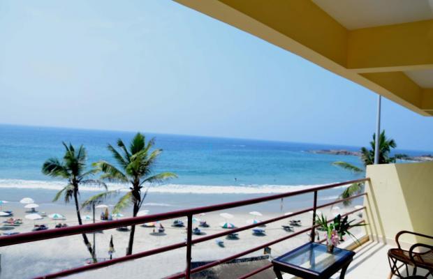 фото The Ocean Park Beach Resort изображение №18