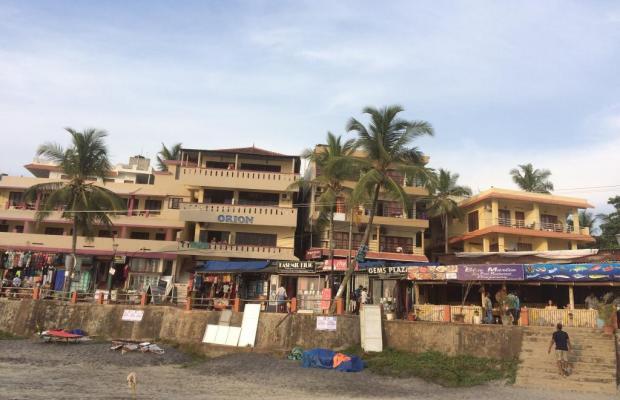 фотографии The Ocean Park Beach Resort изображение №4