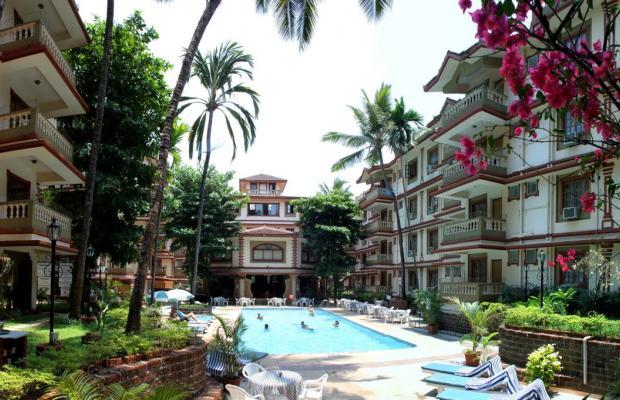 фото отеля Highland Beach Resort изображение №21